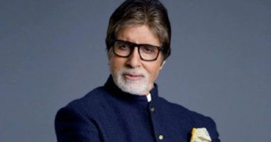 Bachchan starts distribution of 2,000 food packets in Mumbai