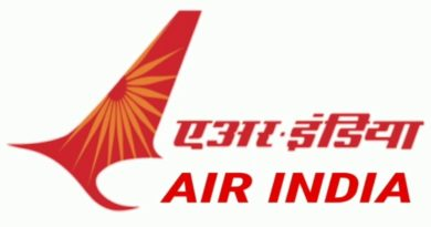 Fly The New Normal Air India