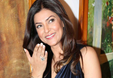 Sushmita Sen on 26 yrs of Miss Universe title: What a magical fairytale