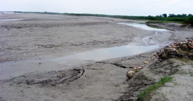 A Story in Images: Why Does Bihar's Koshi River Change Course So Often?