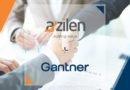 Azilen Technologies & GANTNER Announces Partnership