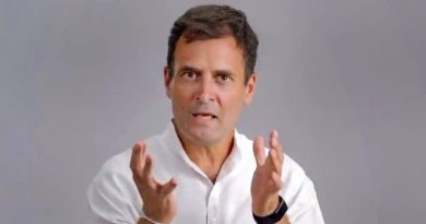 Shed arrogance, give justice to farmers: Rahul to govt