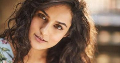 Angira Dhar joins Amitabh Bachchan and Ajay Devgn in 'Mayday'