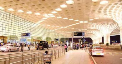 3 Adani Group-owned domestic airports accredited in ACI health accreditation programme