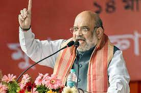 BJP will win more than 200 seats in Bengal, improve tally in Assam: Amit Shah