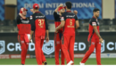 RCB look to consolidate position as SRH eye first win