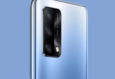 OPPO launches F19 in India at Rs 18,990