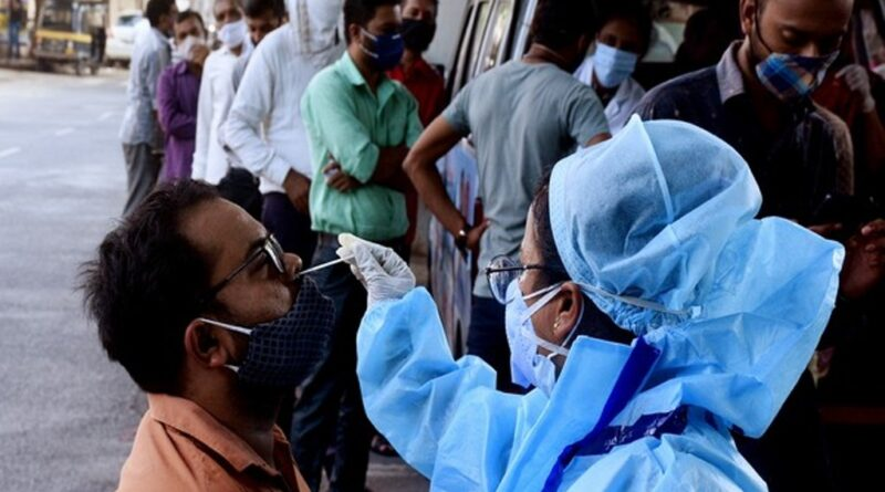 Covid death toll climbs to 202 in Ladakh, 22 fresh cases