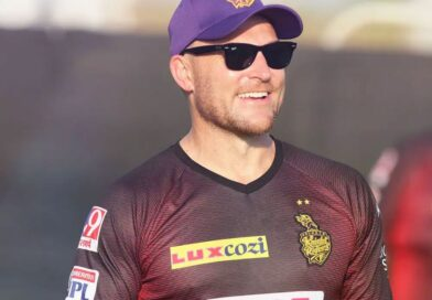 Outplayed by very good CSK, says McCullum; explains why Russell missed final