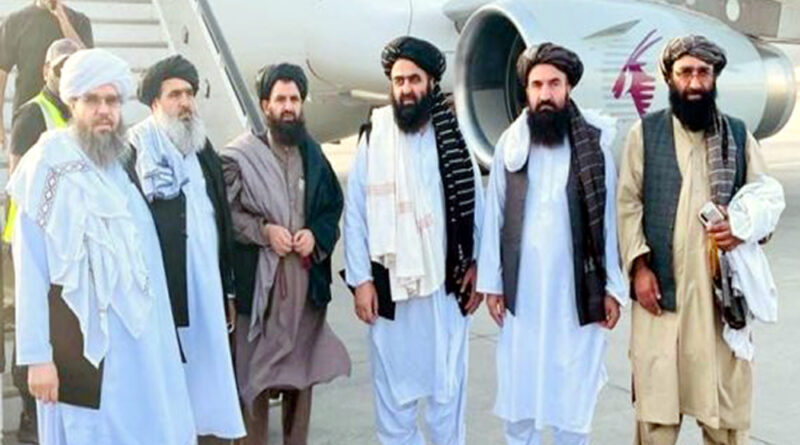 The Taliban 2.0 is no different